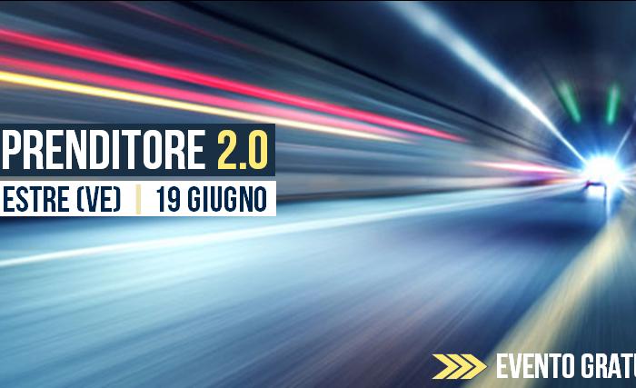Imprenditore 2.0 | Venezia, 19 giugno